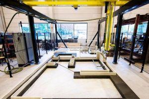 Primeiras casas impressas em 3D prontas em 2019