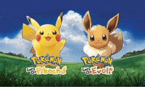 Pokemon Let's Go: O novo fenómeno, a loucura voltará