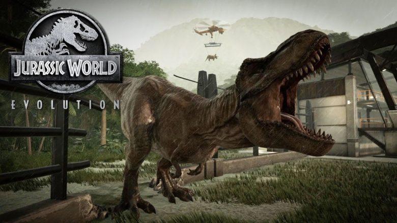 O tech aconselha: Jurassic World Evolution