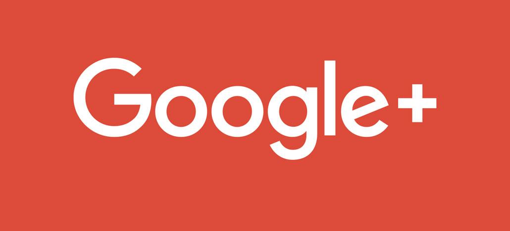 Google antecipa encerramento do Google+ após nova falha de segurança
