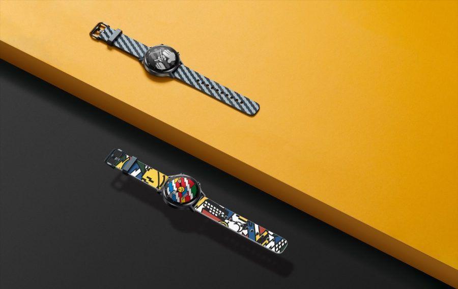 Realme Watch S Pro smartwatch - Techenet