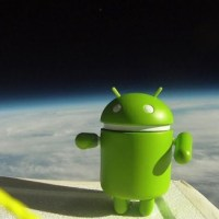 Android Nano-Satellite STRaND-1