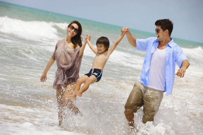 Family Fun May Be Best For Your Families