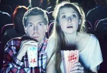 Study Suggests Action Movies Makes Us Eat More Snacks