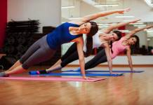 Exercise Is Not Key To Controlling Weight