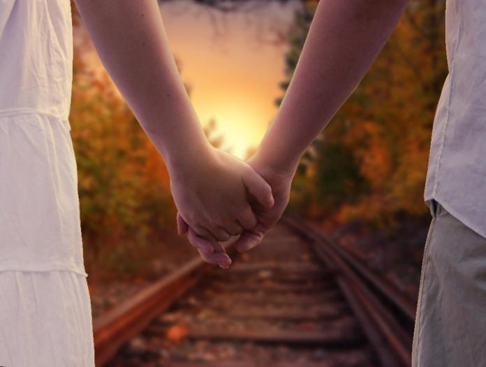 When Lovers Touch, Their Breathing, Heartbeat Syncs, Pain Wanes