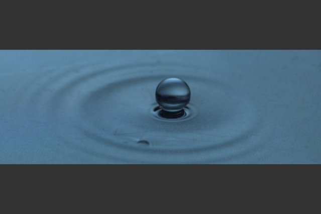 How to Levitate a Droplet on a Liquid Surface