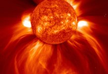 Scientists Sheds Light on Turbulence in Astrophysical Plasmas