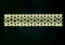 Researchers hope that their work will lead to a new approach to designing and evaluating polymer stents and other types of degradable medical devices