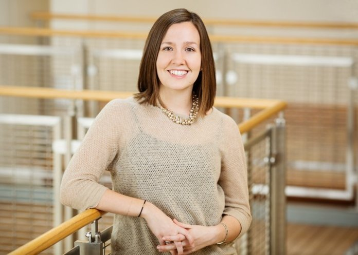 Meghan Burke - professor of special education