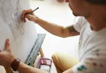 Drawing is better than writing for memory retention