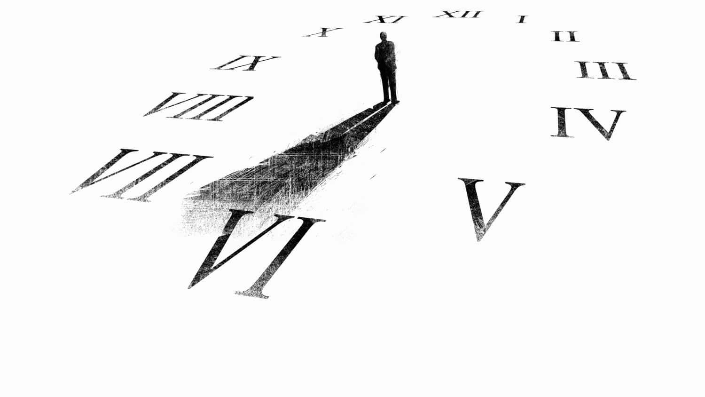 Finding our genomic clockwork