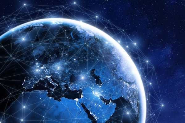 Spacex' Starlink Satellites Pain Astronomers - Tech Explorist