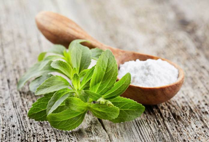 The science behind the sweetness of the stevia plant