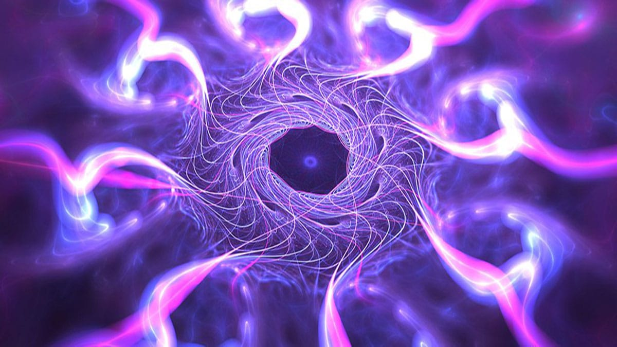 New state of matter discovered