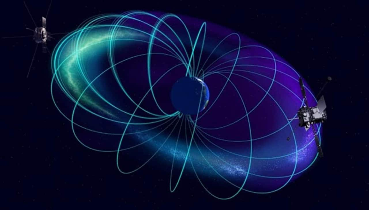 Scientists found a killer electron hot spot in Earth's Van Allen radiation belts
