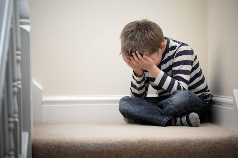 fMRI measures may predict psychiatric symptoms in children