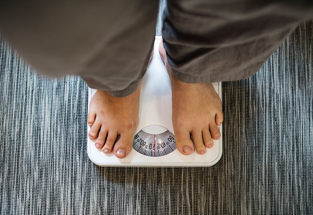 Protein supplement with moderate exercise could help to burn fat faster