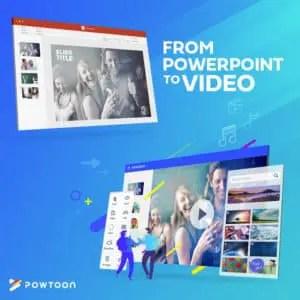 Powtoon Brings Video to Microsoft PowerPoint and Office 365