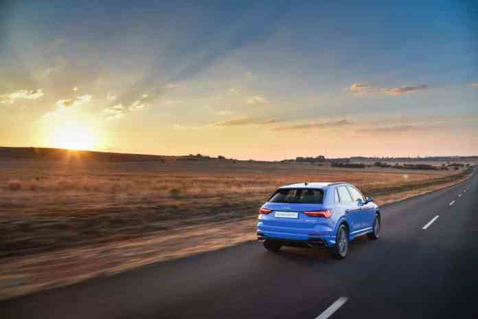 Meet the New Audi Q3