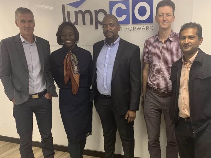 JumpCO executives
