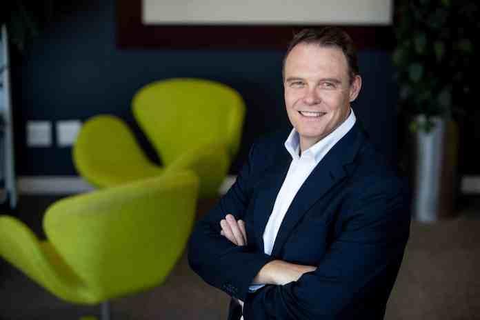 Kevin Brady CEO of A2X