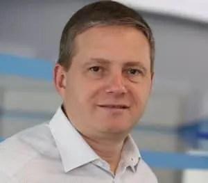 Nic Rudnick, Group CEO, Liquid Telecom