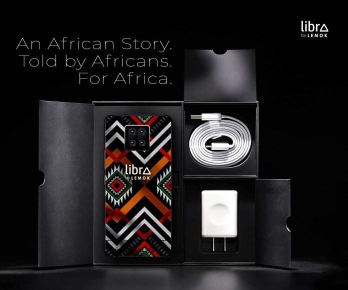 Libra 5 Pro Concept Promo