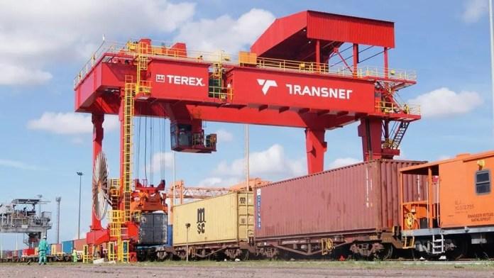 Transnet Port Termina