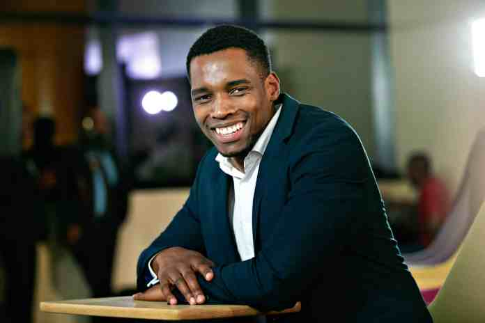 Andile Maseko, head of ecosystem development, AlphaCode