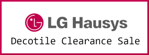 Decotile Clearance Sale
