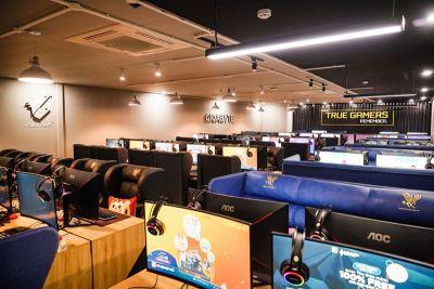 Cybercore Gaming Dragon 09