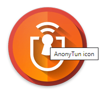 AnonyTun For PC