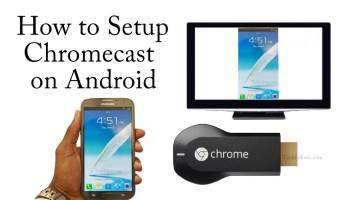 How to Factory Data Reset Chromecast? - Tech Follows