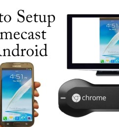 chromecast for android [ 1280 x 720 Pixel ]