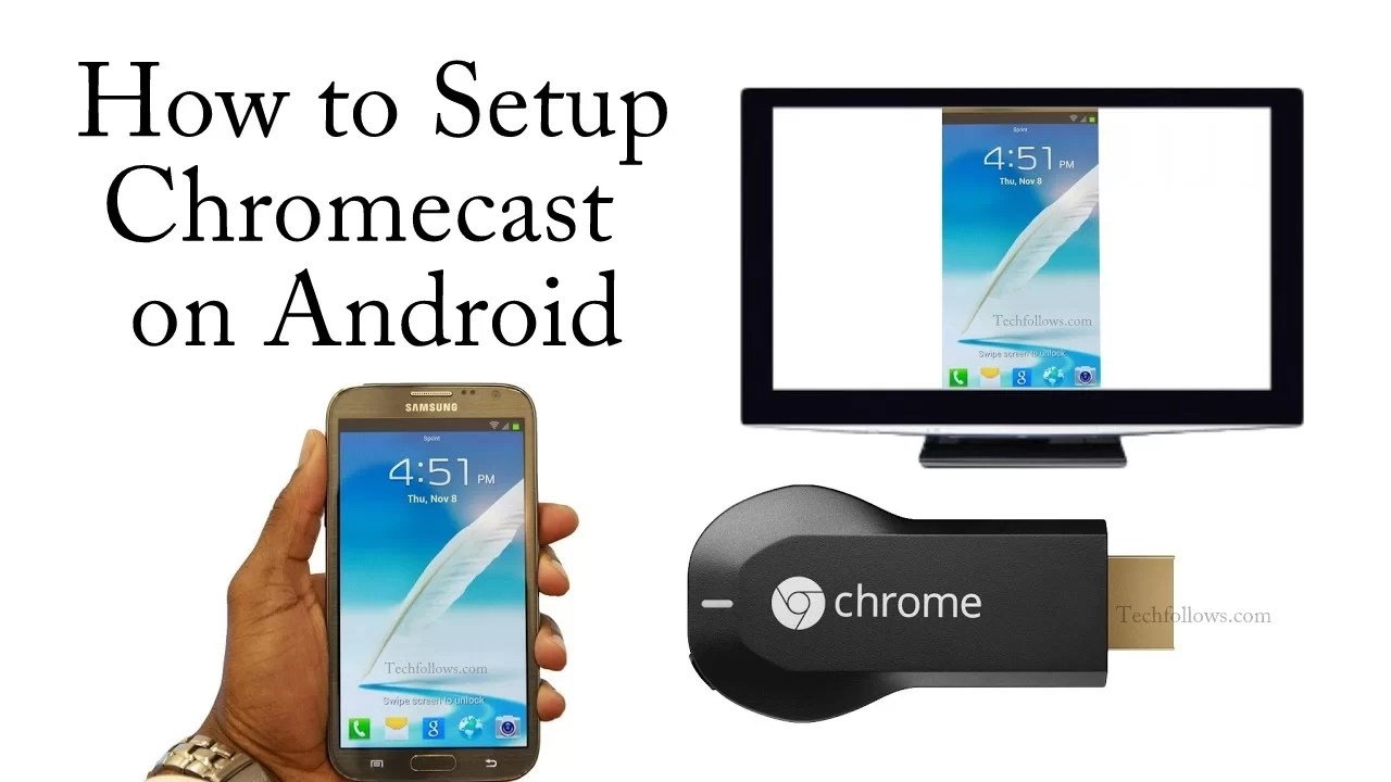 hight resolution of chromecast for android