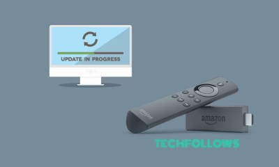 How to Update Firestick?
