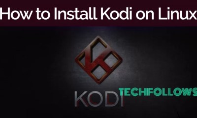 Kodi for Linux