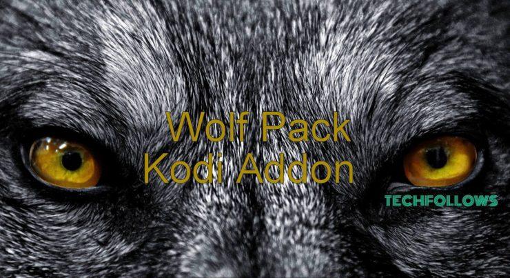 Wolf Pack Addon