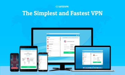 SaferVPN Review