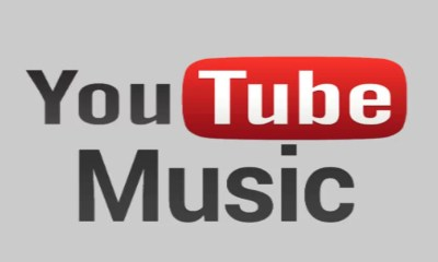 YouTube Music Addon