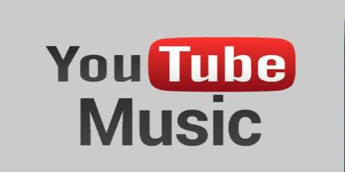 YouTube Music Addon