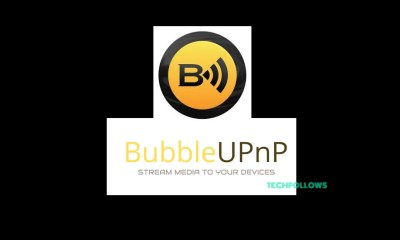 BubbleUPnP for Windows