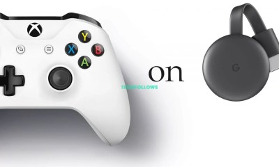 Chromecast on Xbox One