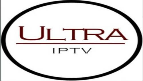 Ultra IPTV Addon