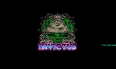 Invictus Kodi Addon