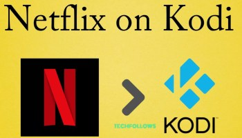 How to install Amazon Prime Video on Kodi? [2019 Updated] - Tech Follows