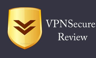VPNSecure Review