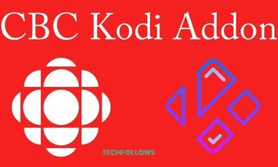 CBC Kodi Addon