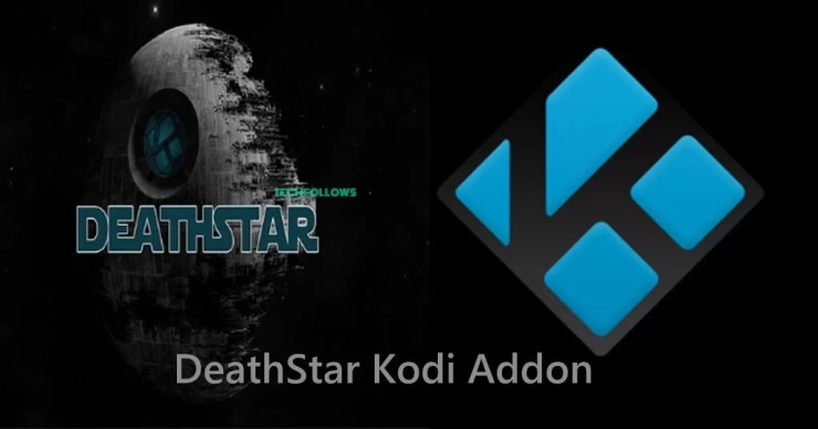 DeathStar Kodi Addon
